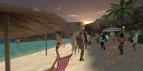 free online virtual worlds for adults