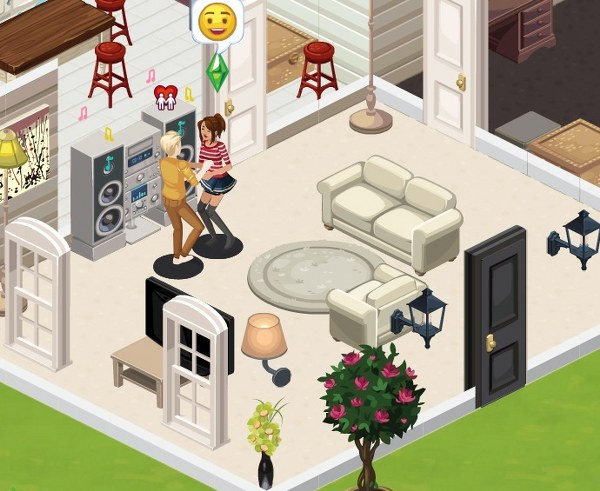 Thesimsocial12