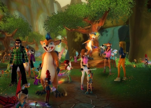 Free Virtual Worlds For Adults 66