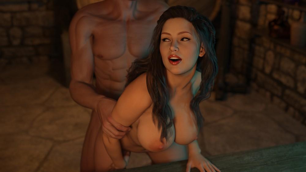 Sex game pc
