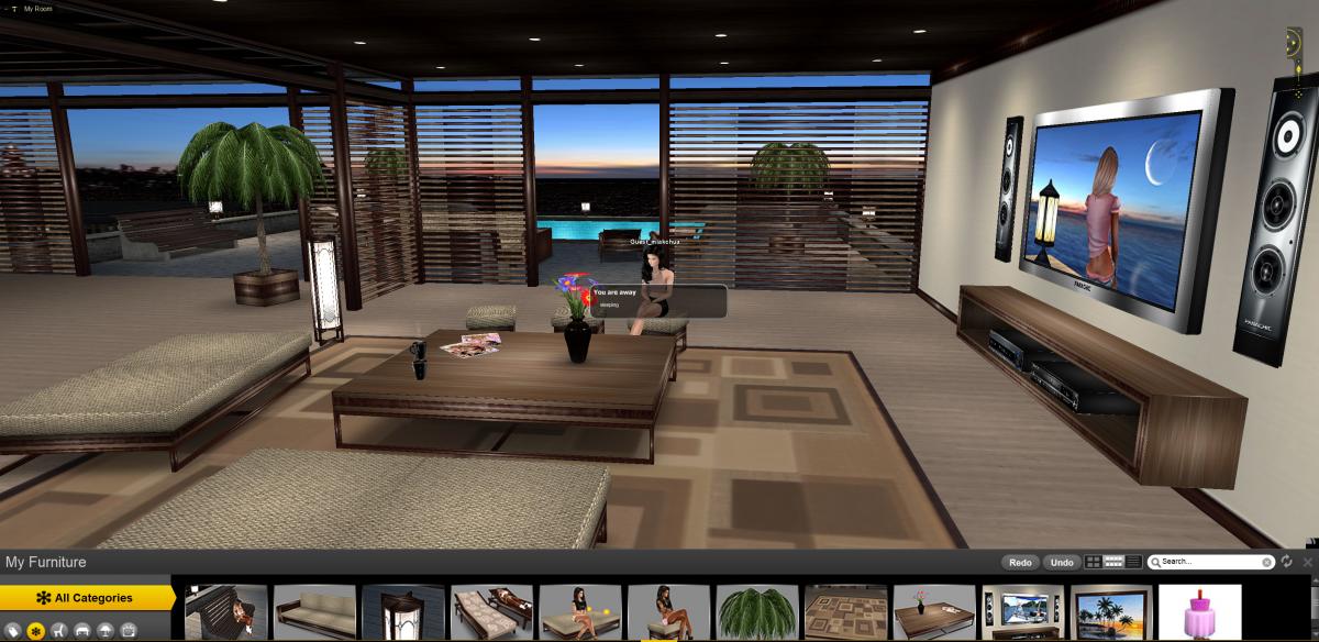 IMVU - Virtual Worlds for Adults