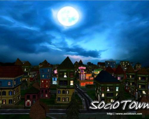 SocioTown