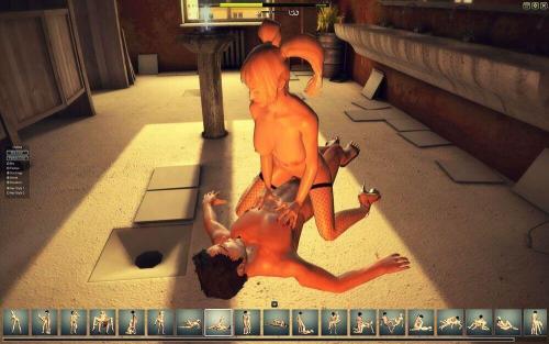 Juliet Sex Session